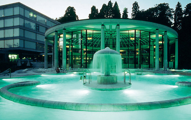 Arrangement Wellness & Genuss - Atlantic Parkhotel Baden-Baden