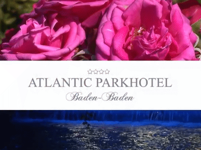 Atlantic Parkhotel Video